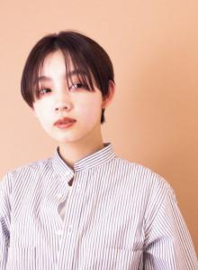 20代30代☆大人のハンサムショート☆(ビューティーナビ)