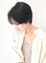 30代・40代◎大人女性ショート(髪型ショートヘア)