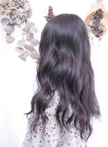 イルミナカラーサファリ:ヌード(髪型ロング)