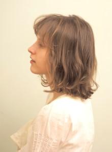 小顔ふんわりボブディ(ビューティーナビ)