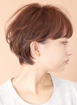 ☆360度どこからでも可愛い☆ショート(髪型ショートヘア)