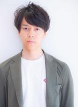 クリーンショート(髪型メンズ)