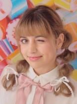HARAJUKU Sweet girl(髪型セミロング)