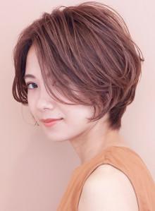 パーマ人気No.1◇ふんわりシルエット(ビューティーナビ)