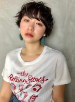 憧れの大人スタイル ハンサムショート(髪型ショートヘア)