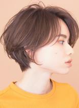 綺麗な大人の秘密☆ショート☆(髪型ショートヘア)