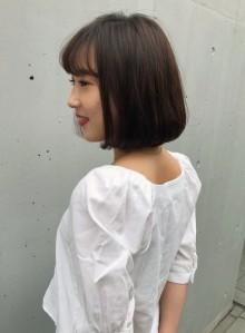 大人のつや髪ボブ(ビューティーナビ)