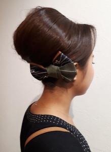 祭り 髪型/画像あり】の髪型・ヘアスタイル・ヘアカタログ情報
