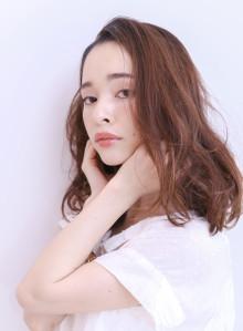 モテ髪☆外国人風エアリー大人ミディ♪(ビューティーナビ)