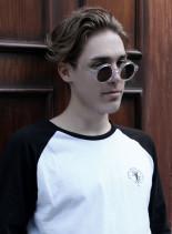 レオナルド・ディカプリオ風ショート(髪型メンズ)