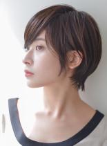 大人可愛い◇タイトショート(髪型ショートヘア)