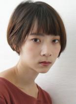 レディライクショート(髪型ショートヘア)