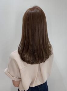 ★髪質改善トリートメント★
