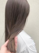 ブランジュセミロング(髪型セミロング)
