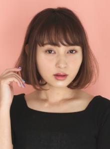 大人かわいい☆王道人気ボブ(ビューティーナビ)