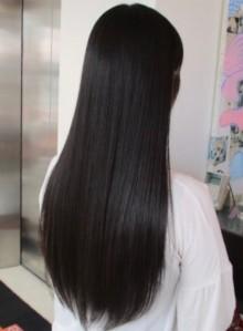 キレイなレア髪ロング(ビューティーナビ)