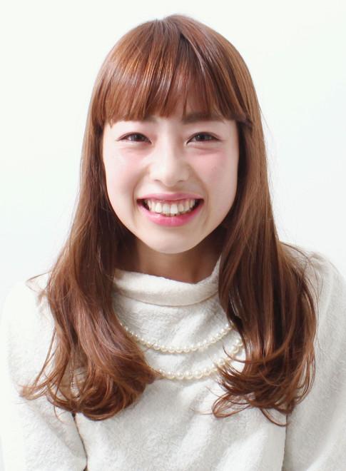 艶髪ロング(ビューティーナビ)