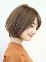 40代50代〜おすすめショートボブ(髪型ボブ)