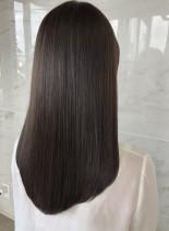 プレミアムセラムトリートメント(髪型セミロング)