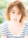 35才〜◎ほつれ感プレイフルスタイル