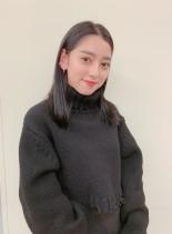 ★大人のシンプル美髪ヘア★(髪型セミロング)