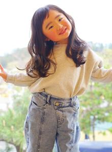 キッズ女子の憧れ☆プリンセスカット