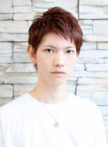 学生〜ビジネスヘア対応 ベリーショート(髪型メンズ)