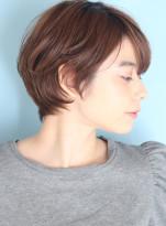 30代40代50代☆大人のショートヘア