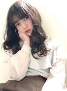 あざと前髪が可愛い☆人気デジパスタイル♪(ビューティーナビ)