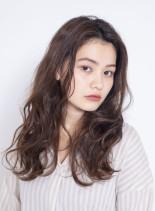 東京/丸の内/ロングスタイル/AVEDA(髪型ロング)