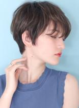30代40代50代大人のショートカット☆(髪型ショートヘア)