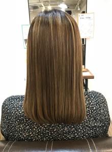 プレミアム髪質改善トリートメント(ビューティーナビ)