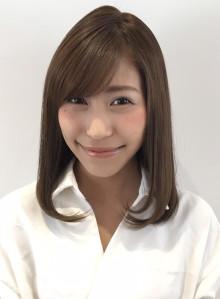 艶髪☆ミディアムスタイル