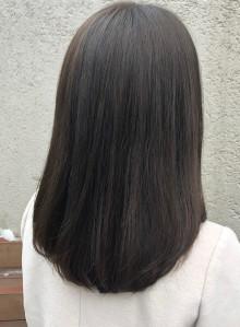 艶髪ストレート(ビューティーナビ)