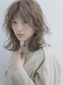 可愛い×小顔×おしゃれマッシュウルフ(ビューティーナビ)