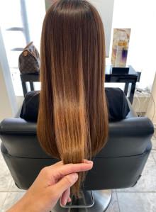 髪質改善Sトリートメント(ビューティーナビ)