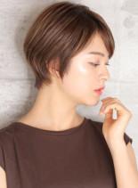 30代40代50代大人の美人ショート☆(髪型ショートヘア)