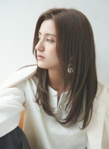 サラサラ髪質改善ストレート(ビューティーナビ)