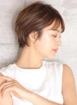 30代40代圧倒的に綺麗な大人ショート☆(髪型ショートヘア)