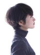 ☆大人のマッシュショートヘア☆(髪型ショートヘア)