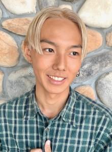 ハンサムメンズショート ☆ 刈り上げ(ビューティーナビ)