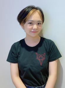 ★サラッと艶髪おしゃれショート★(ビューティーナビ)