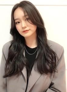 韓国風スタイル(ビューティーナビ)