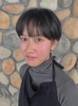 佐藤栞里 ☆ マッシュショート(髪型ショートヘア)