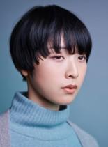 人気ランキングショート大人マッシュ(髪型ショートヘア)