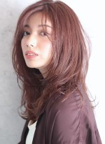 春奈 髪型 ウルフ 川口