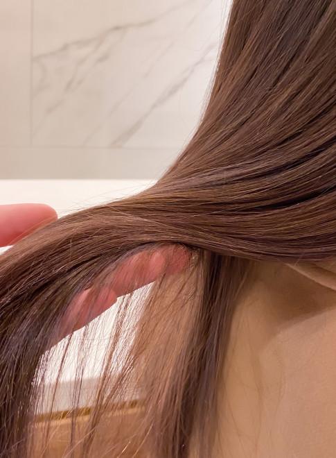 大人の艶髪ロングヘアー(ビューティーナビ)