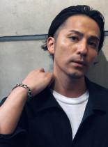 20〜40代大人男性向けヘアスタイル(髪型メンズ)