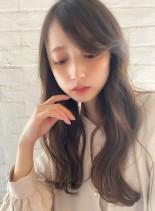 色っぽ可愛い☆フェミニンウェーブ(髪型ロング)