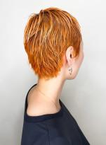 フレッシュ!オレンジカラー!!